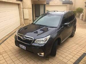 2015 Subaru Forester Wagon Yokine Stirling Area Preview