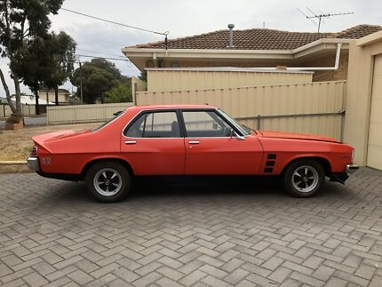 Monaro HJ GTS Ingle Farm Salisbury Area Preview