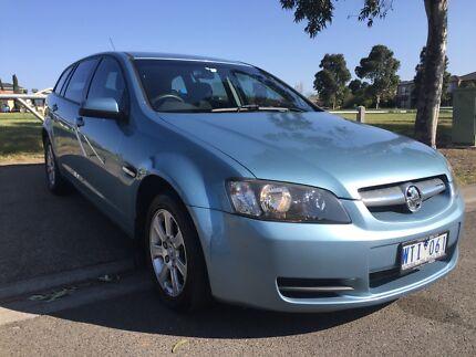 Holden commodore 08. Tinted windows, Towbar, registration & RWC