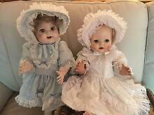 Pedigree collectors dolls Mawson Lakes Salisbury Area Preview