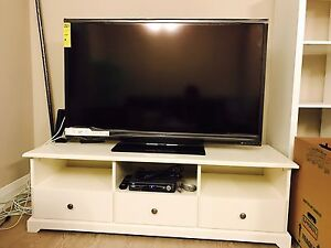 IKEA LIATORP TV BENCH
