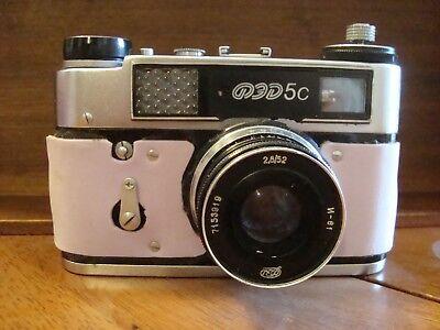 35-мм камеры AWESOME DED5C 35 mm