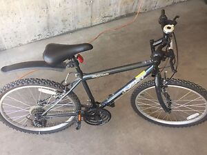 Boys bike in good condition