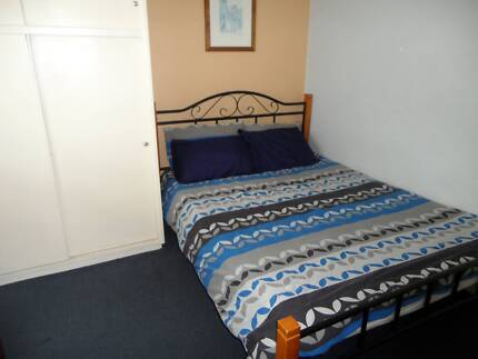 Clean Furnished Room for Travelling Couple. Carlisle St St Kilda St Kilda Port Phillip Preview
