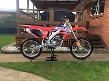 CRF250r Devonport Devonport Area Preview