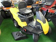 DEMO! - Stiga Combi 1066HQ Ride mower with catcher Cheltenham Kingston Area Preview