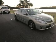 Toyota Camry excellent condition for sale low km Perth Perth City Area Preview
