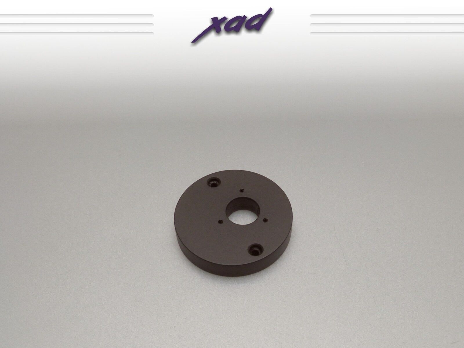 Ariston RD40 & RD80 Xad ARMBOARD for Rega tonearms