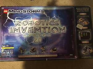 Robotics Invention System 2.0 Winthrop Melville Area Preview
