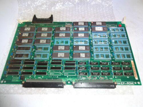 Nachi UM801D IMEP-ROM Board