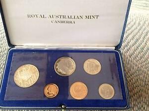 AUSTRALIAN COINS Bibra Lake Cockburn Area Preview