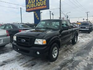 Ford Ranger 2011 2WD ** BAS MILAGE ** SuperCab 126