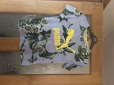 puma t shirt women