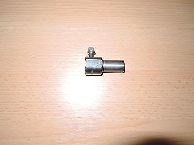 Index DG12 W42100000 Bohrerhalter mit Reduzierbuchse