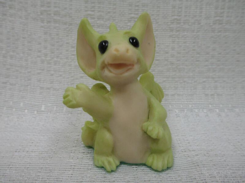 Whimsical World Of Pocket Dragons Hi Real Musgrave NIB