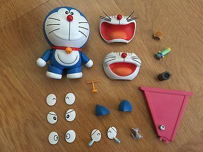 S. H. Figuarts Bandai Tamashii Nations Robot Spirits Doraemon Action Figure