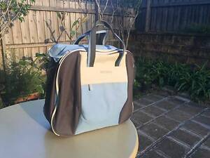 Allerbaby Carry all bag Baulkham Hills The Hills District Preview