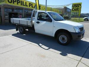 2006 Holden Rodeo Manual LOW KM - Ute Wangara Wanneroo Area Preview
