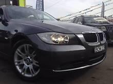 2006 BMW 3 Sedan Homebush Strathfield Area Preview