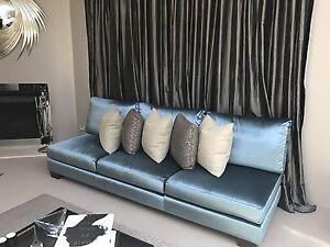 King furniture Delta couch Turrella Rockdale Area Preview