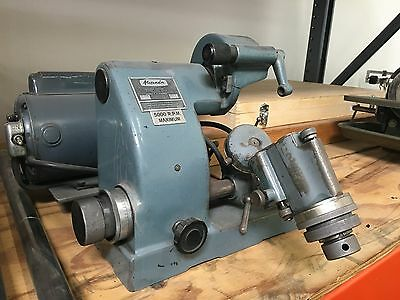 Deckel SO Cutter Grinder SPARE PARTS LIST /& DRAWING Latest Edition