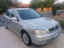 2001 Holden Astra Sedan Salter Point South Perth Area Preview