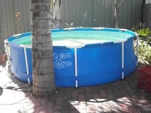 Intex Pool Gumtree Australia Free Local Classifieds