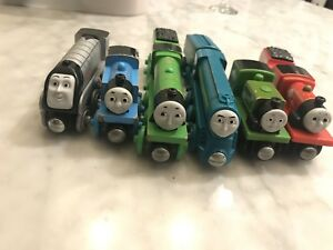 Thomas train set toys diesel
