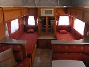 2004 A'VAN RHYS SINGLE AXLE POP TOP WITH FULL ANNEXE Redcliffe Redcliffe Area Preview