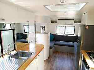 Beautifully renovated modern 24ft Caravan! Priced to Sell!! Mount Barker Mount Barker Area Preview
