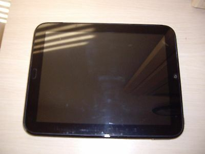 HP TouchPad 32GB, Wi-Fi, 9.7in - Glossy Black