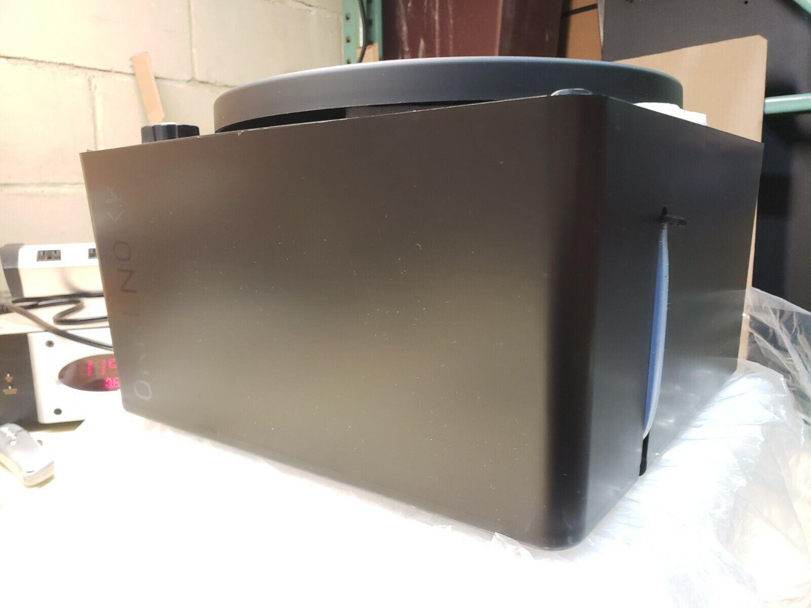 Okki Nokki ONE RCM Vinyl Record Cleaning Machine Extra Cleaning Fluid - $579.00