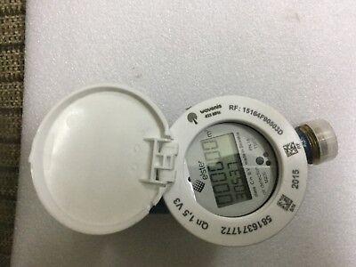 Elster M 200 Electronic Dual Sensor Multi-jet Meter Air Detection