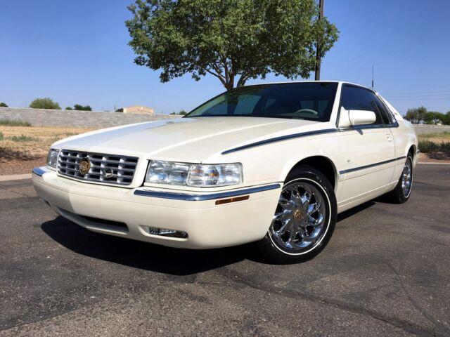 Imagen 1 de Cadillac Eldorado 4.6L…