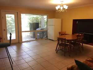 One room for rent available on 1st sep- U of R and GOLDEN MILE