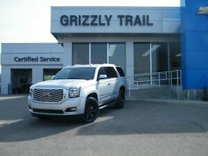 2019 GMC Yukon Denali DENALI!!! NEED WE SAY MORE.......!
