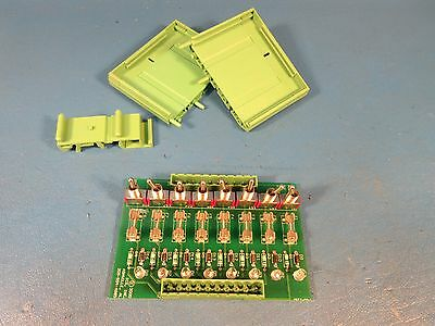 Ics Inc. Analog To Digital Converter Ics1532-1 Rev A Circuit Board