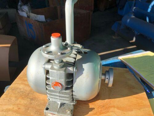 Gast, Vacuum Pump, 2565-V2A