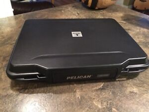 "Pelican 1085cc 14"" laptop case"