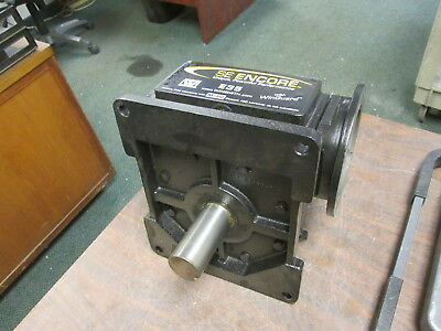 Winsmith Se Encore E35 Reducer E35mdvs32000gc Size E35 No Box New Surplus