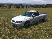 Holden vy manual ute Bathurst Bathurst City Preview