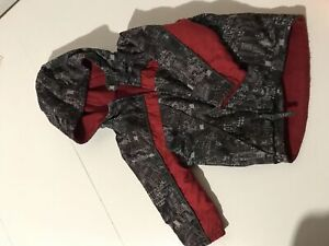 Manteau printemps enfant
