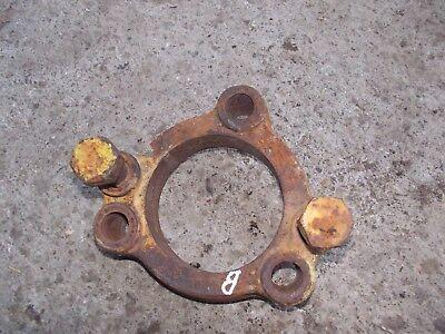 John Deere B Tractor Jd Main Wheel Cast Center Hub Collar Bolts Bolt