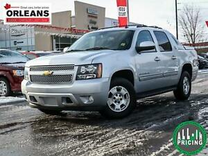 2013 Chevrolet Avalanche LT (Text us at 613-777-1899)