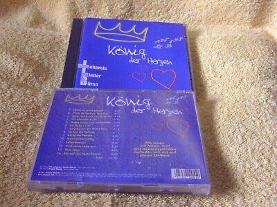 König der Herzen Lobpreis -Liederbörse sehr gut aus Sammlung