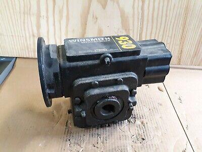 Winsmith Type Se 930 Speed Reducer 930mdsne  501  1.30 Hp  1654 Inlb  S39