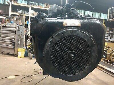 Wisconsin V461d Engine