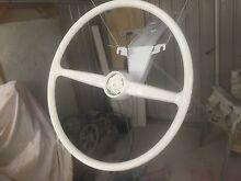 Lowlight vw Kombi steering wheel Mooloolaba Maroochydore Area Preview