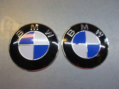 BMW Airhead 70mm Gas Tank Badges emblems r90s r90/6 r100rs r75/6 r75/7 r60/6 etc