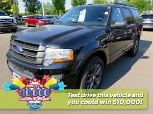 2017 Ford Expedition Limited 3.5l GTDI v6 Limited Appearance...
